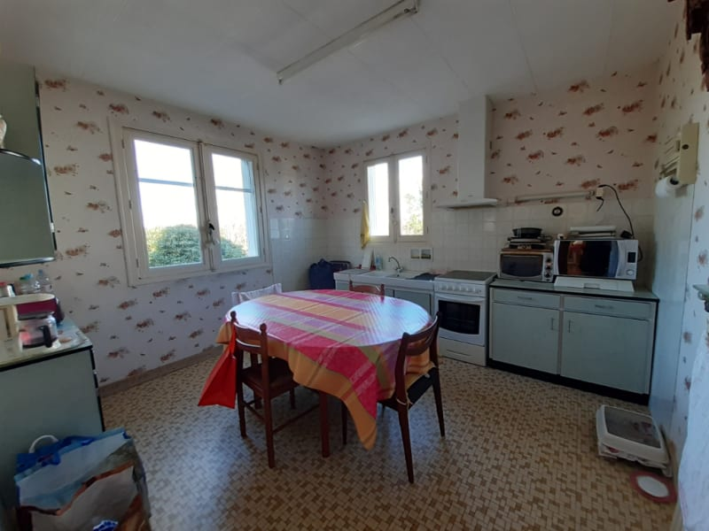 Vente maison / villa Spezet 90950€ - Photo 9