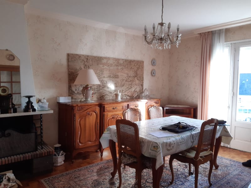 Vente maison / villa Spezet 90950€ - Photo 10