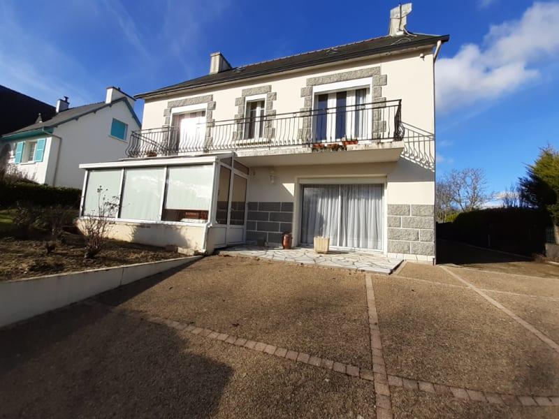 Vente maison / villa Spezet 90950€ - Photo 16