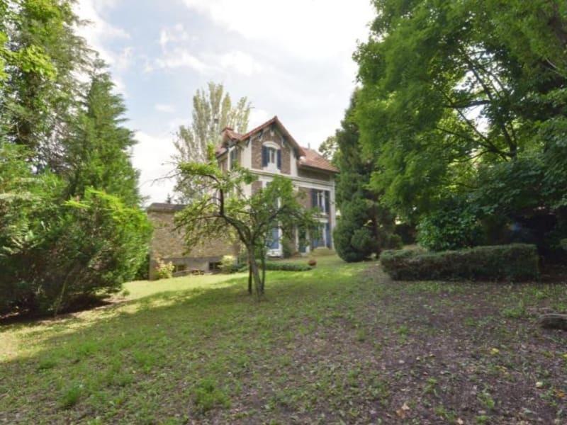 Sale house / villa Chaville 1750000€ - Picture 1