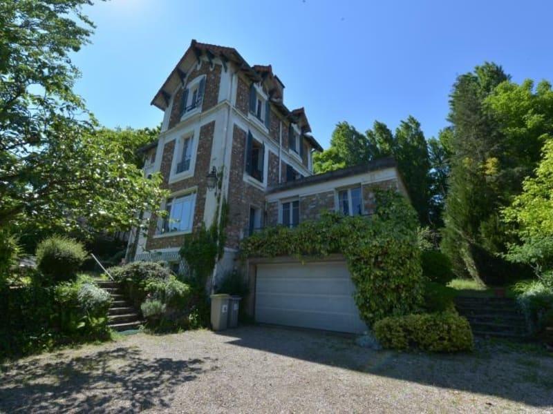 Sale house / villa Chaville 1750000€ - Picture 3