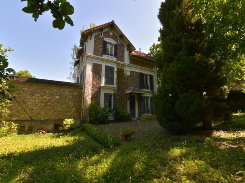 Sale house / villa Chaville 1750000€ - Picture 4