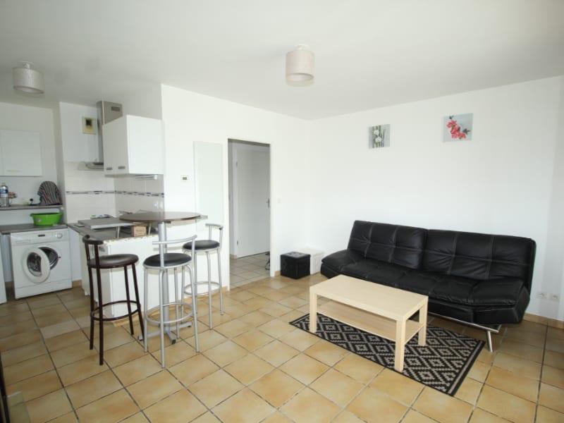 Sale apartment Port vendres 160900€ - Picture 1