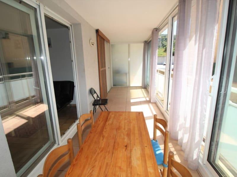 Sale apartment Port vendres 160900€ - Picture 2