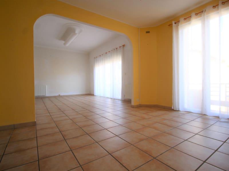Sale apartment Port vendres 183600€ - Picture 1