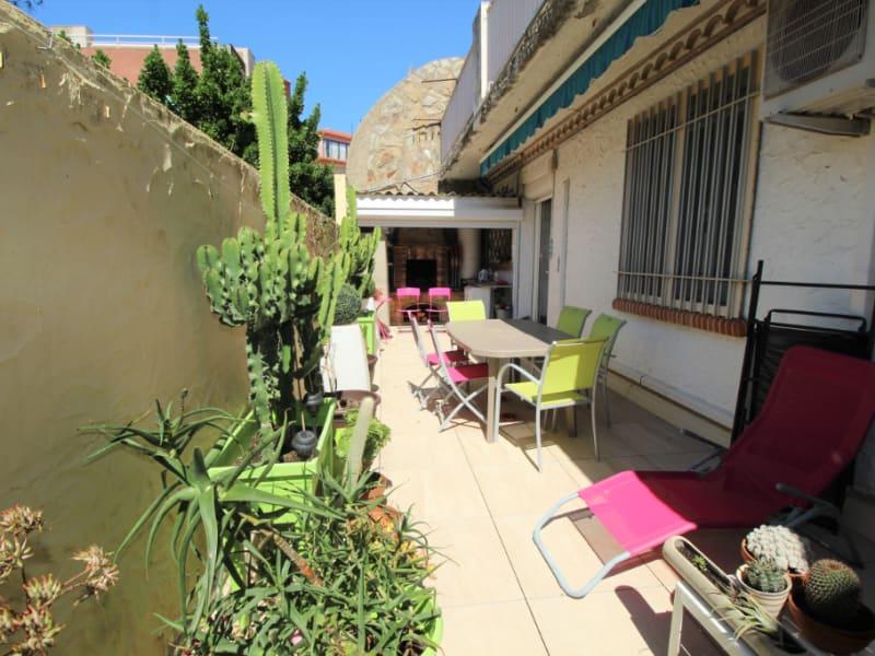 Sale apartment Port vendres 299600€ - Picture 1