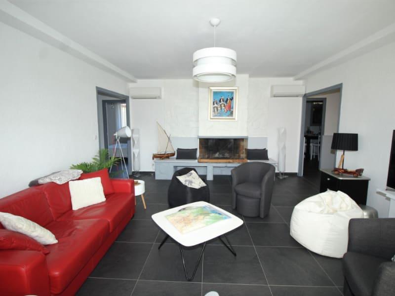 Sale apartment Port vendres 299600€ - Picture 2