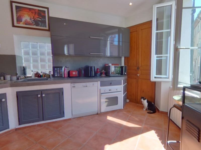 Sale apartment Aubagne 415000€ - Picture 1