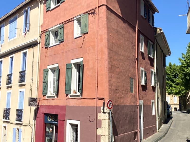 Sale building Aubagne 415000€ - Picture 1