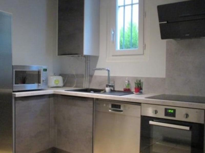 Rental apartment Versailles 1650€ CC - Picture 2
