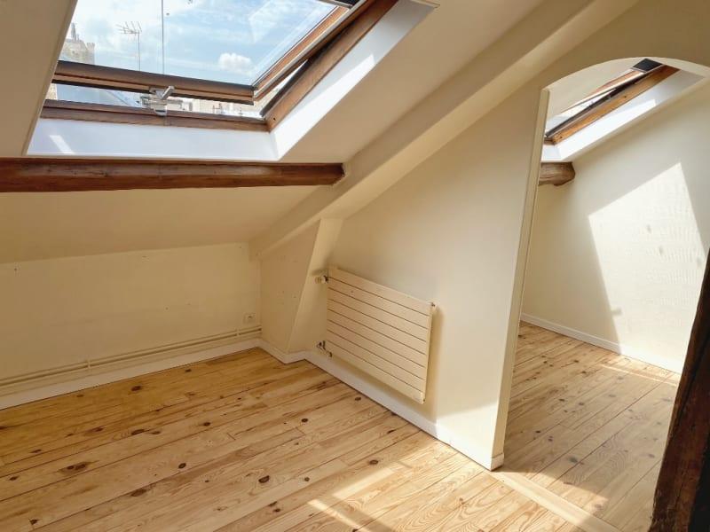 Sale apartment Versailles 720000€ - Picture 8