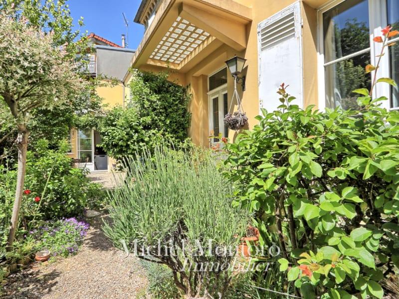 Vente maison / villa Saint germain en laye 1350000€ - Photo 2