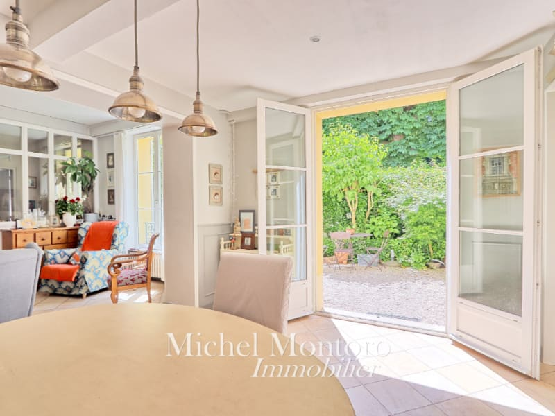 Vente maison / villa Saint germain en laye 1350000€ - Photo 5