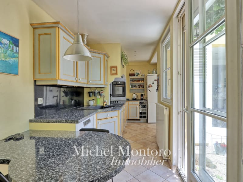 Vente maison / villa Saint germain en laye 1350000€ - Photo 6