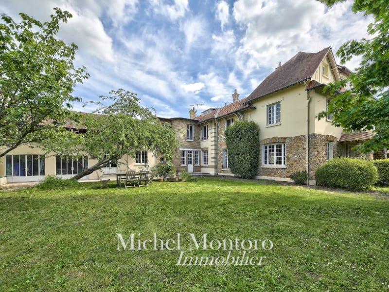 Venta  casa Saint germain en laye 3100000€ - Fotografía 1