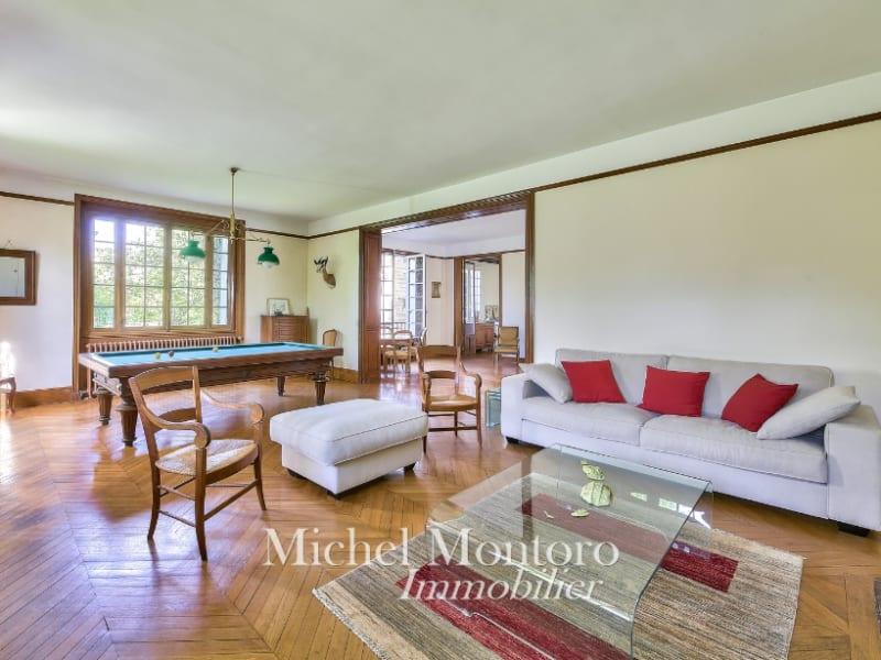 Venta  casa Saint germain en laye 3100000€ - Fotografía 2
