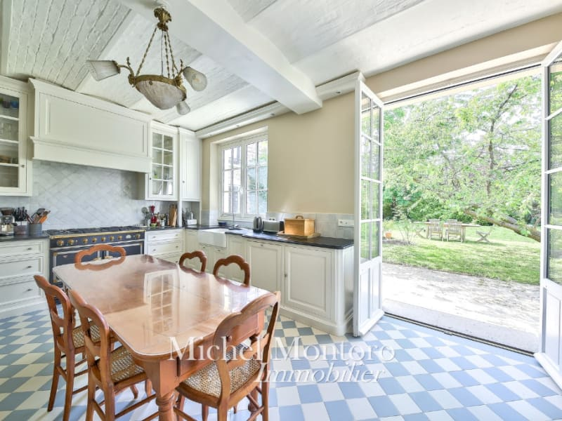 Venta  casa Saint germain en laye 3100000€ - Fotografía 3