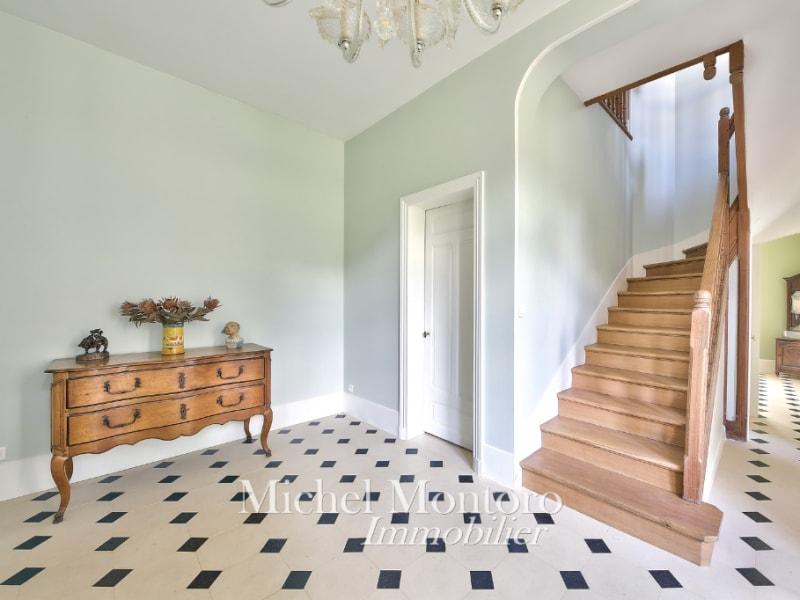 Venta  casa Saint germain en laye 3100000€ - Fotografía 4