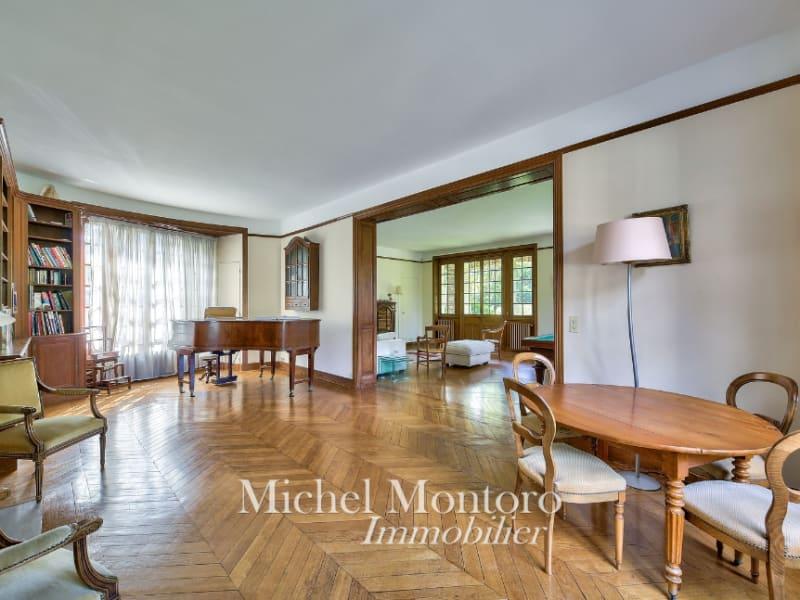 Venta  casa Saint germain en laye 3100000€ - Fotografía 5