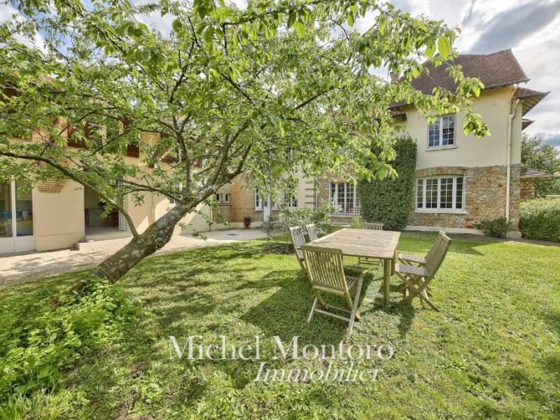 Venta  casa Saint germain en laye 3100000€ - Fotografía 6