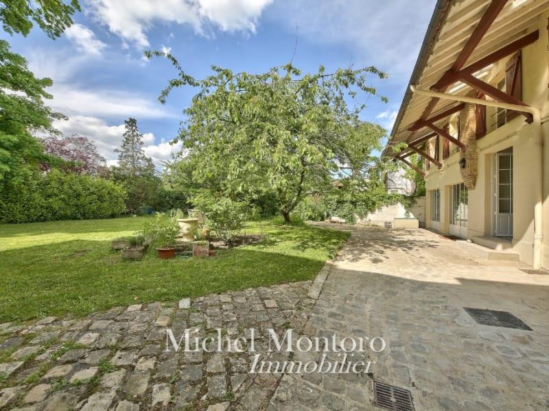 Venta  casa Saint germain en laye 3100000€ - Fotografía 7