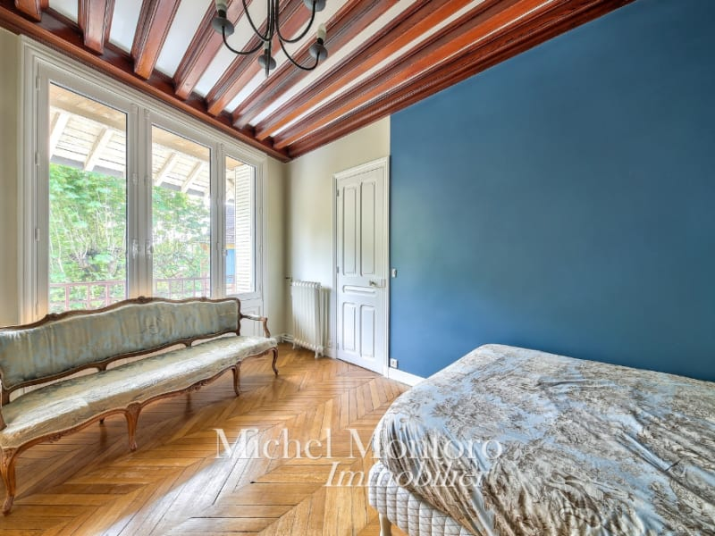 Venta  casa Saint germain en laye 3100000€ - Fotografía 8