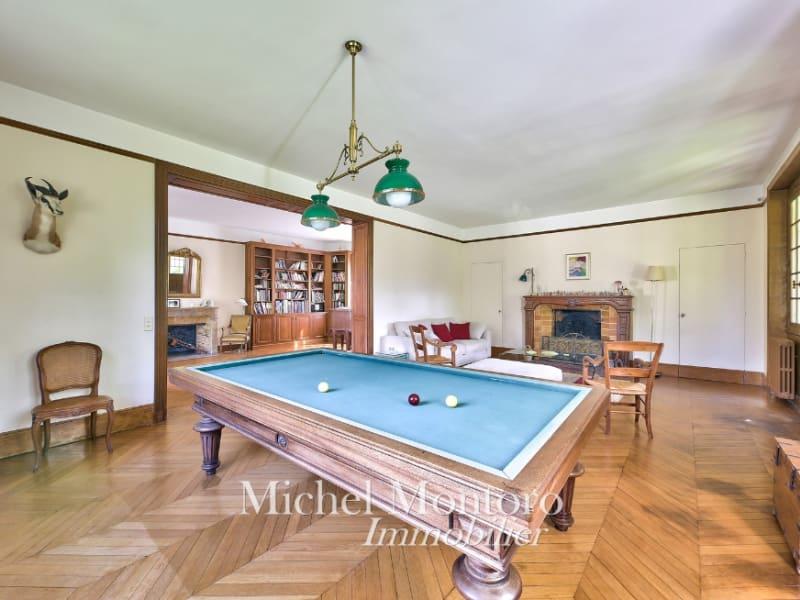 Venta  casa Saint germain en laye 3100000€ - Fotografía 9