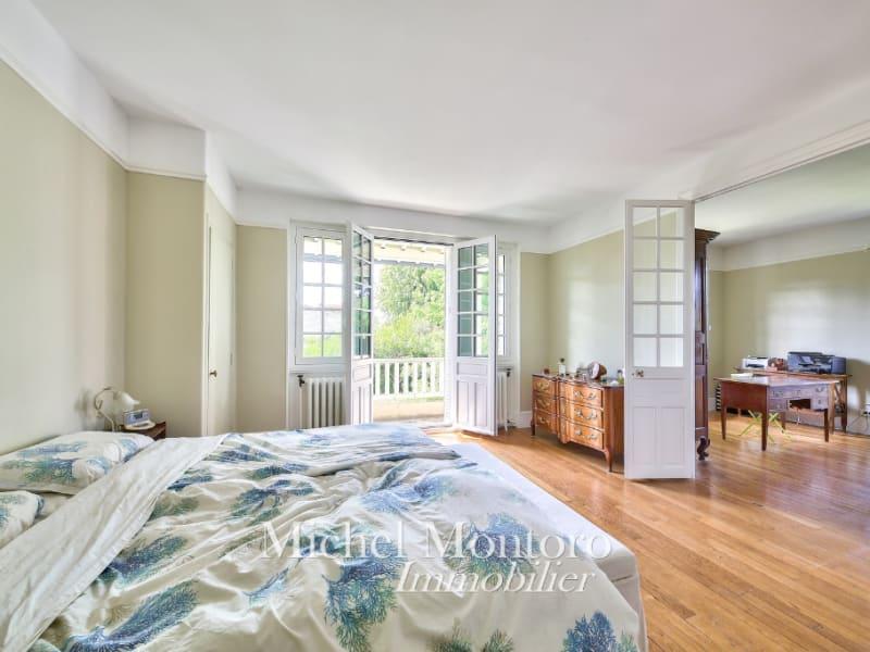 Venta  casa Saint germain en laye 3100000€ - Fotografía 11