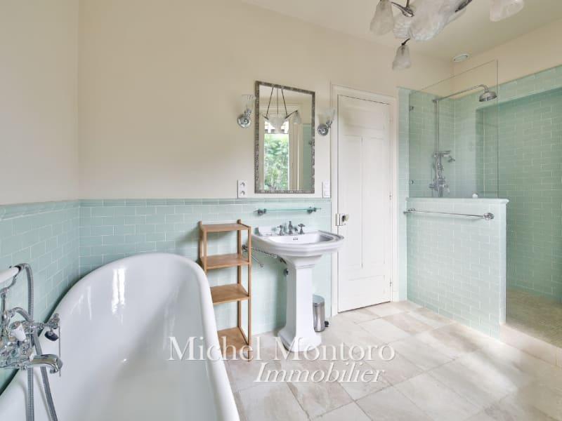 Venta  casa Saint germain en laye 3100000€ - Fotografía 12