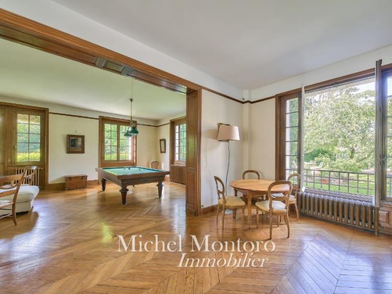 Venta  casa Saint germain en laye 3100000€ - Fotografía 13