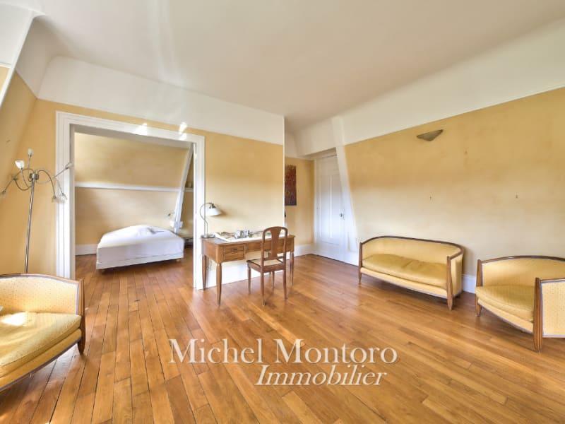 Venta  casa Saint germain en laye 3100000€ - Fotografía 14