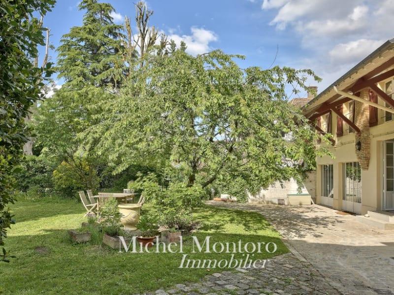 Venta  casa Saint germain en laye 3100000€ - Fotografía 17