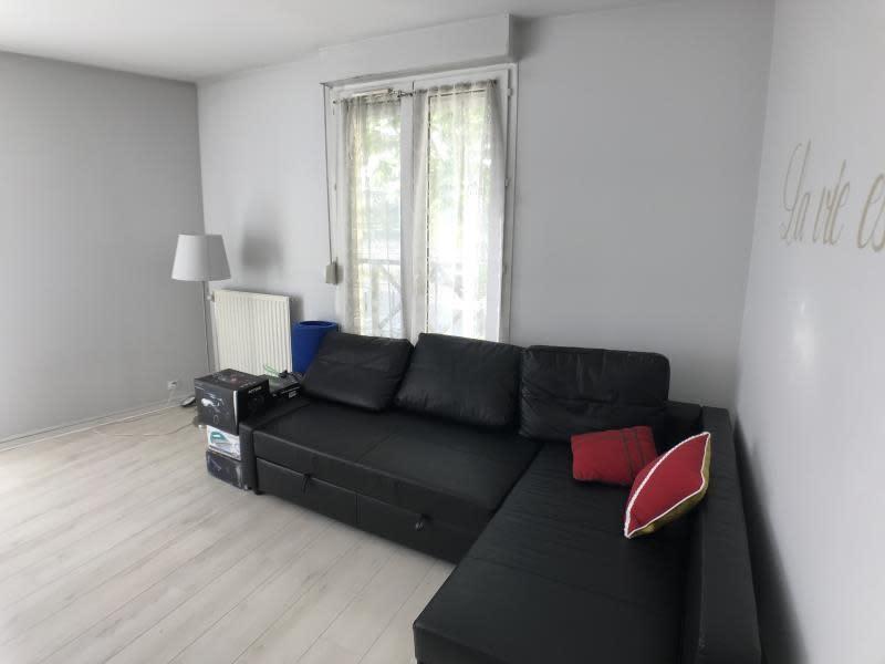 Sale apartment Montigny-le-bretonneux 294000€ - Picture 1