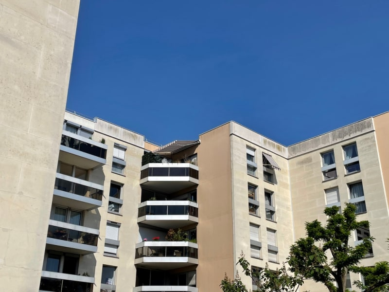 Sale apartment Le chesnay 639000€ - Picture 1