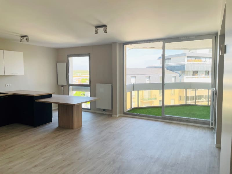 Sale apartment Le chesnay 639000€ - Picture 2