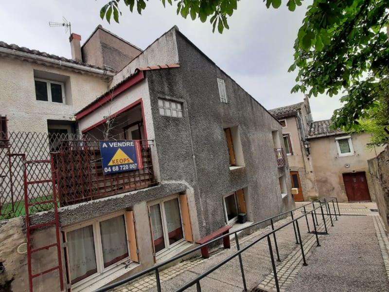 Vente maison / villa Roullens 109000€ - Photo 15