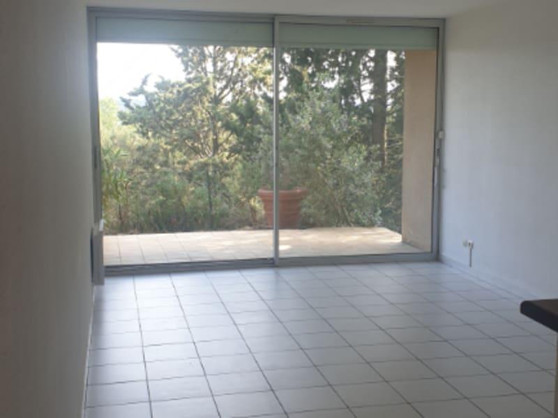 Location appartement Carcassonne 515€ CC - Photo 1