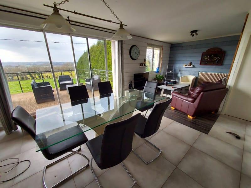 Sale house / villa Saint jean brevelay  - Picture 3