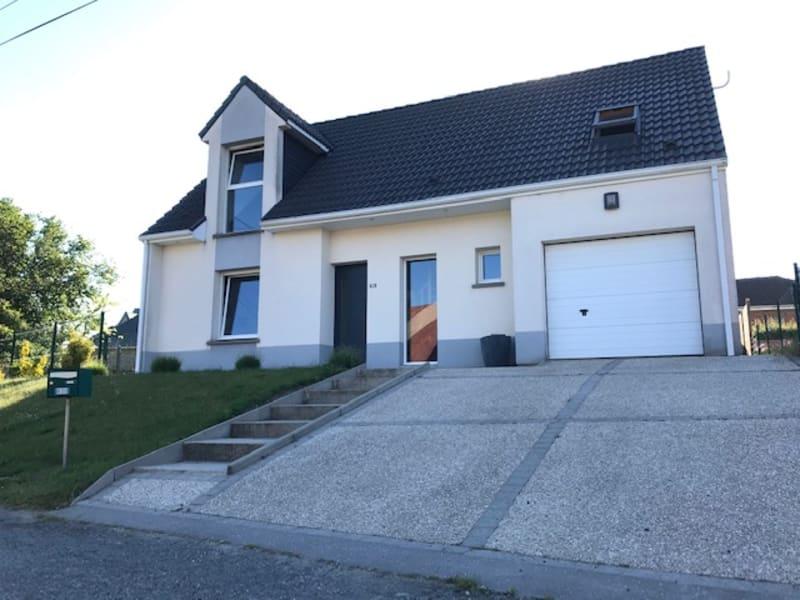 Location maison / villa Ecques 690€ CC - Photo 1