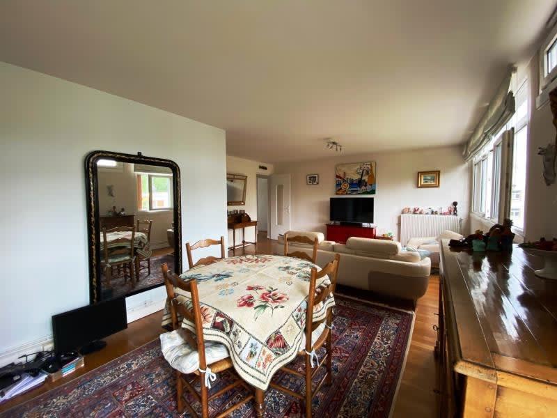 Sale apartment Maisons-laffitte 430000€ - Picture 3