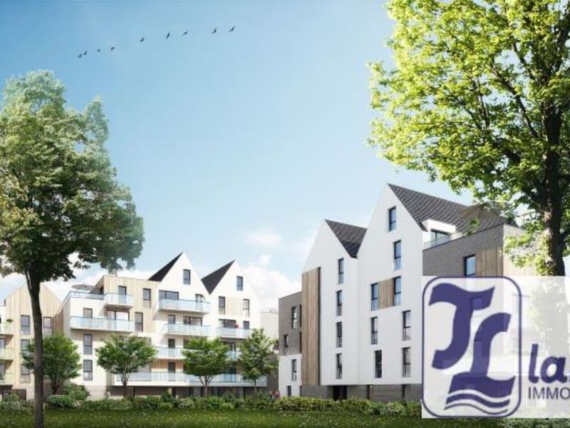 Location appartement Wimereux 600€ CC - Photo 1