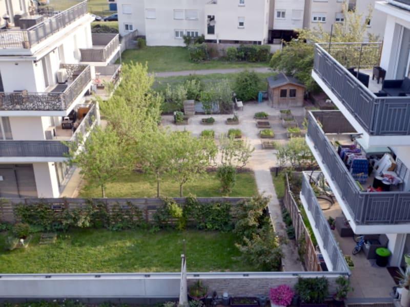 Revenda apartamento Sartrouville 299000€ - Fotografia 1