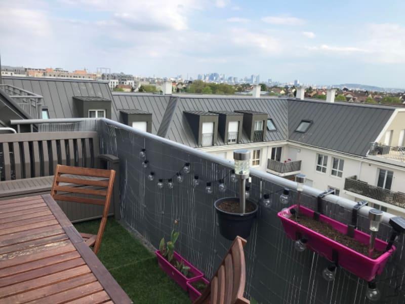 Revenda apartamento Sartrouville 299000€ - Fotografia 2