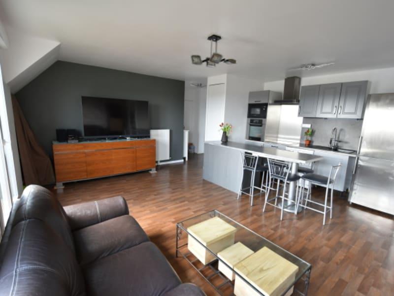 Revenda apartamento Sartrouville 299000€ - Fotografia 3