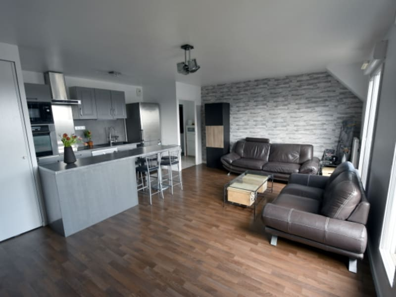 Revenda apartamento Sartrouville 299000€ - Fotografia 4