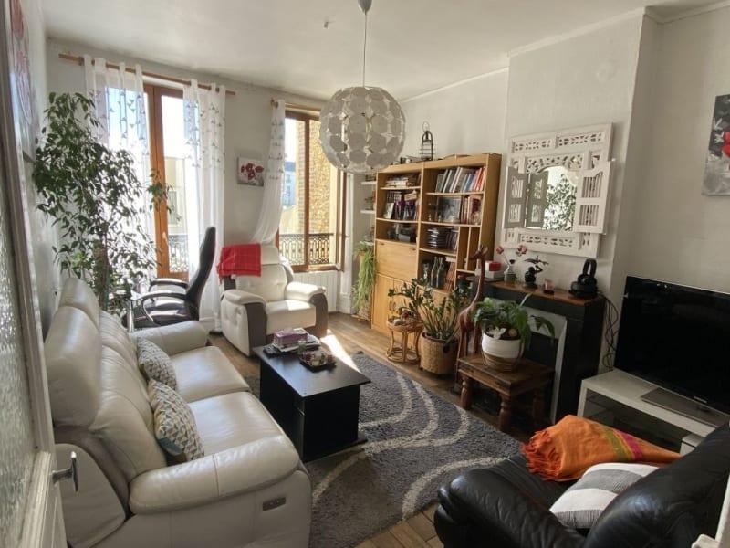 Sale apartment Vincennes 440000€ - Picture 1