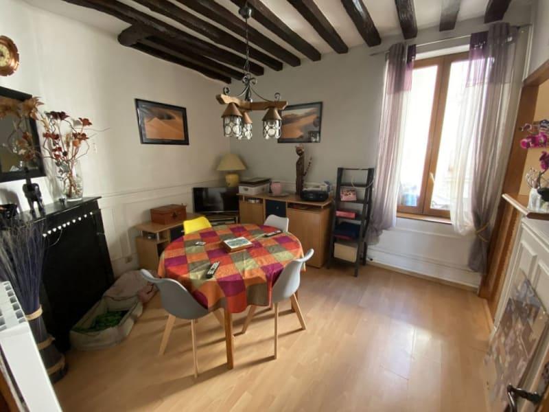Sale apartment Vincennes 440000€ - Picture 2