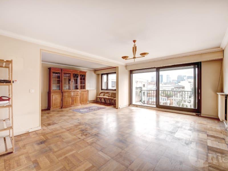 Sale apartment Courbevoie 798000€ - Picture 3