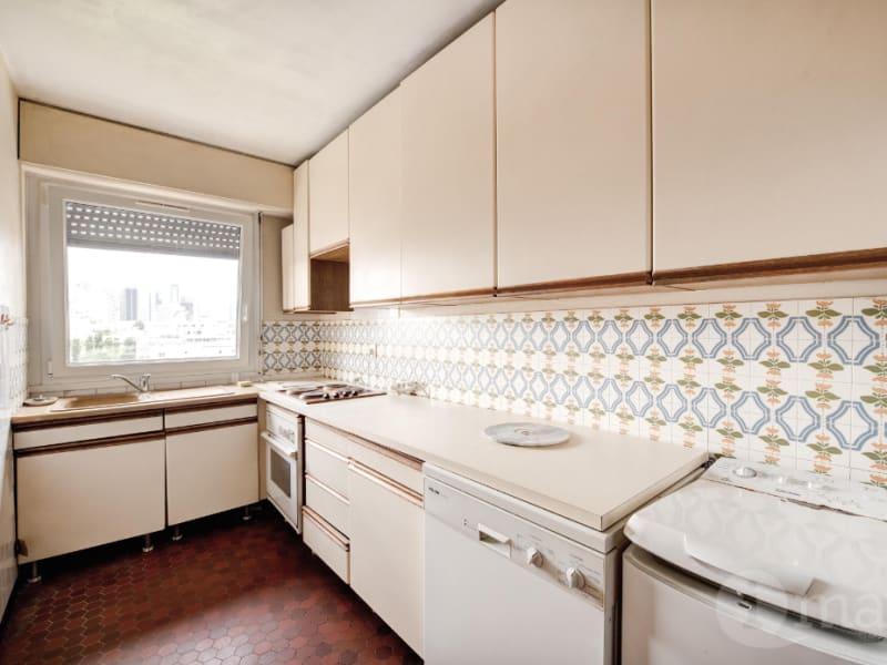 Sale apartment Courbevoie 798000€ - Picture 4
