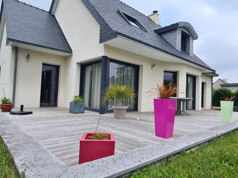 Sale house / villa Plomelin 441000€ - Picture 1
